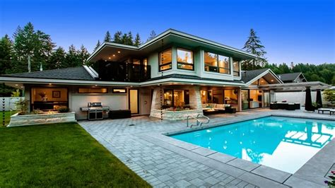 Most Exclusive Luxury Homes California Modern Luxury Homes