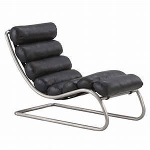 Fauteuil Cuir Design : fauteuil cuir design pas cher ~ Melissatoandfro.com Idées de Décoration