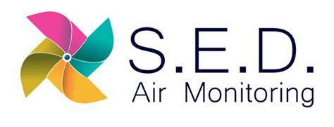 si鑒e social air presentazione progetto sed air monitoring