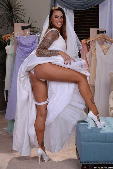 Smoking Hot Bride Needs A Good Fuck Photos Juelz Ventura Johnny Castle Milf Fox