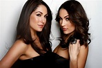 The Bella Twins and Mario Lopez To Host Sugar Factory ...