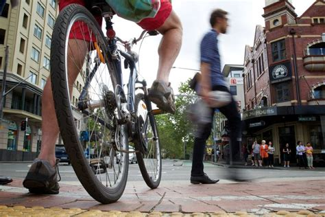 Insurance should be obligatory for at least 3rd party claims. $1.7 million cyclist negligence case - will riders rush to insurance? | The Canberra Times ...