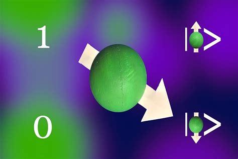 difference  bits  qubits   quantum