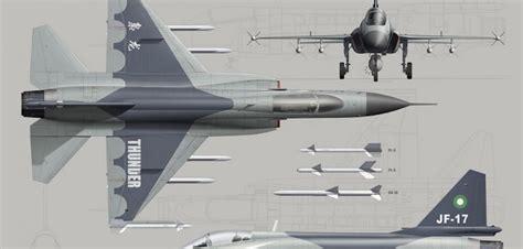 pakistan s jf 17 thunder fighter jet impresses at