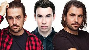 Dimitri Vegas & Like Mike and Hardwell reconcile after ...