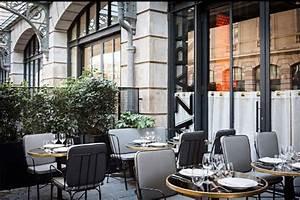 Restaurant Le Lazare : la terrasse du lazare derni res news ~ Melissatoandfro.com Idées de Décoration