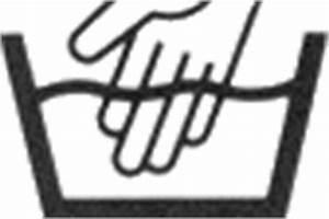 Symboles Lavage Vêtements : etes vous incollable sur les symboles d 39 entretien du linge ~ Melissatoandfro.com Idées de Décoration