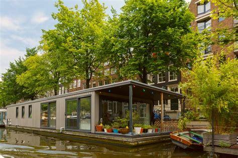 ein hausboot  holland mieten ferienhaus holland