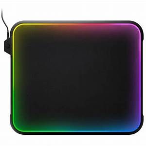 steelseries qck prism tapis de souris steelseries sur With tapis souris photo