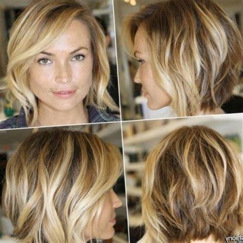spring hairstyles  spring haircut ideas  short