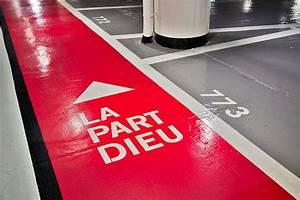 Les Places De Parking Handicapés Sont Elles Payantes : dimension des places de parking normes pour le marquage au sol ~ Maxctalentgroup.com Avis de Voitures