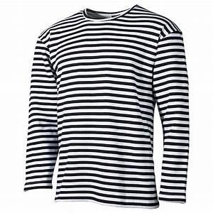T Shirt Mariniere Homme : t shirt manche rayure mariniere coton raye bleu blanc ~ Melissatoandfro.com Idées de Décoration