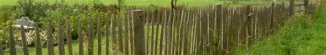 kastanje hekwerk frans en engels biezen kastanjehout