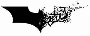 Dark Knight Logo with Bats by berabaskurt, tweaked by ...
