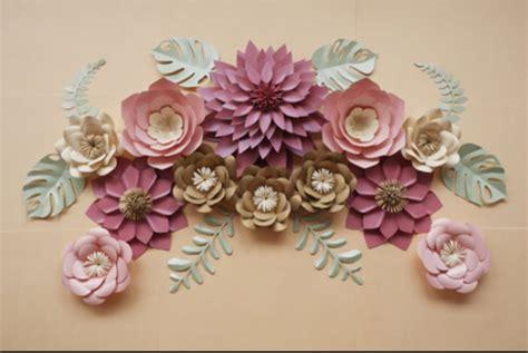 inspirasi hiasan dinding  kertas  membuat