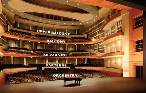 overture center   arts seating chart google search theater design seating charts
