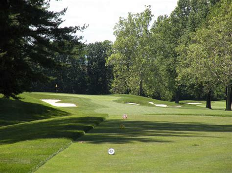 north  canoe brook country club  summit