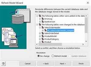 Database Reverse Engineering For Visio Pro