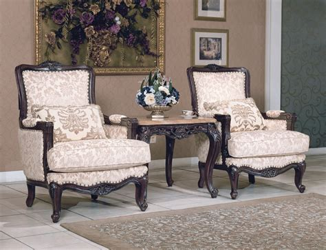 furniture of america living room collections traditional luxury formal living room furniture set