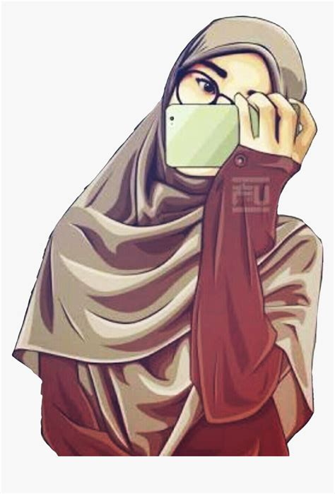 aesthetic girl hijab wallpapers wallpaper cave