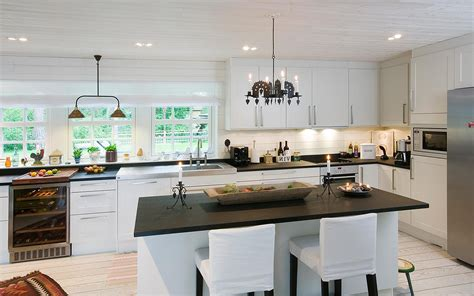 22 awesome traditional kitchen lighting ideas