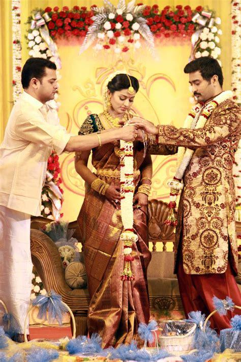 south mp sneha prasanna marriage reception
