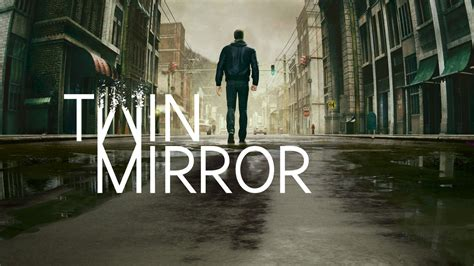 Introducing Twin Mirror, From The Creators Of Life Is