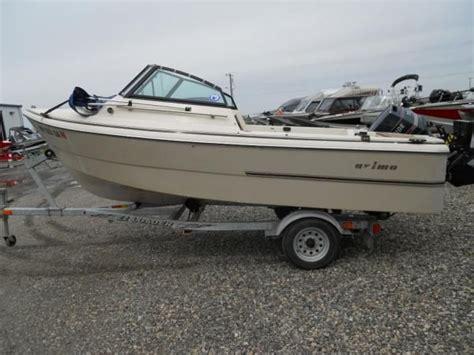 Arima Boats For Sale by Used 1981 Arima 15 Sea Ranger Pasco Wa 99301