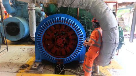 t 233 cnicos realizando mantenimiento a motor el 233 ctrico en compresor de aire youtube
