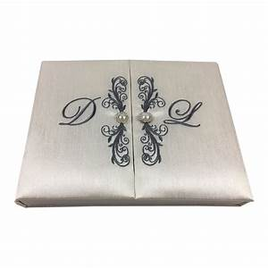 ivory high end couture boxed wedding invitation that With wedding invitation in boxes couture