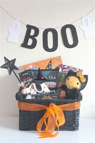 Best Halloween Basket Ideas And Images On Bing Find What Youll Love