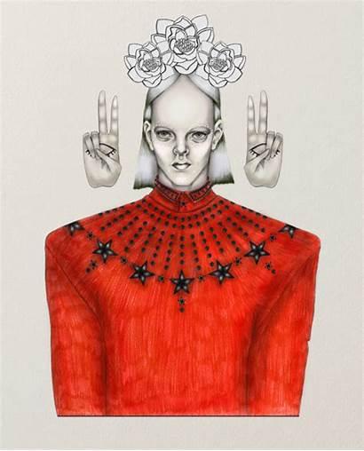 Tara Dougans Gifs Sorprendentes Menswear Gifmaniacos Drawings