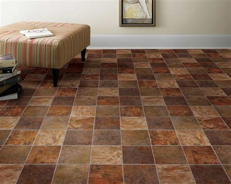 how to lay a vinyl tile floor express flooring