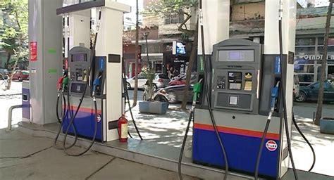 Çmimi i karburanteve në Shqipëri prek