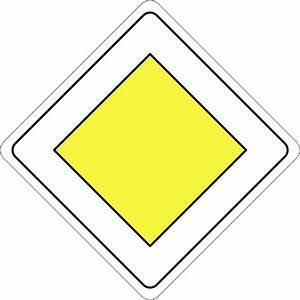 Véhicule Prioritaire Code De La Route : panneau de route prioritaire en france wikip dia ~ Medecine-chirurgie-esthetiques.com Avis de Voitures