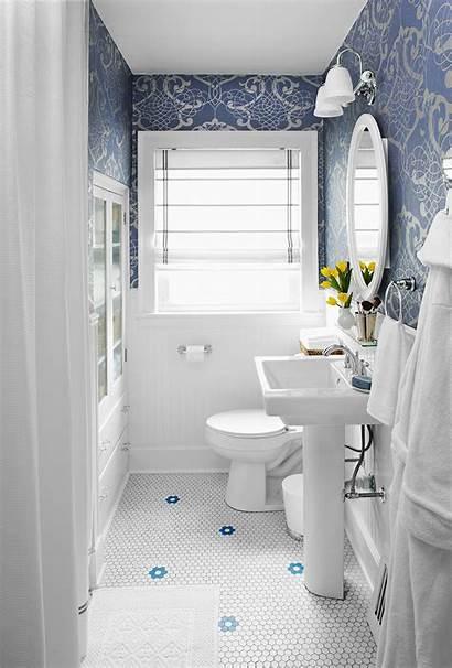 Bathroom Bathrooms Colors Decorating Impact Better Bhg