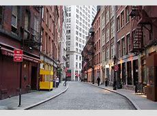 NYC Stone Street Flickr Photo Sharing!