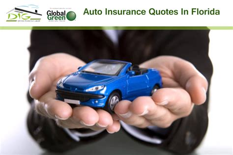 car insurance quotes florida 5 effective tips to lower your auto insurance premiums
