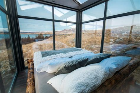 Panorama Glass Lodge  Archiscene  Your Daily Architecture
