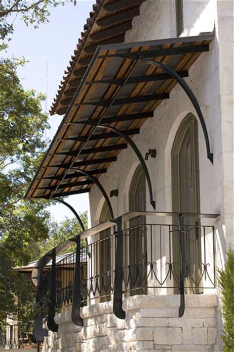 balcony wrought iron rail