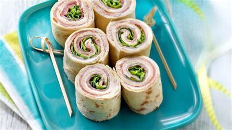 recette canapé saumon recettes apéritif dînatoire l 39 express styles