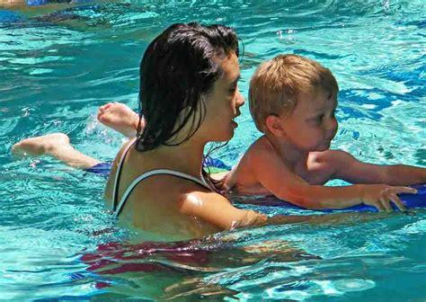 foto de Summer Swim Class Swim Team & Jr Lifeguard Sign Ups At