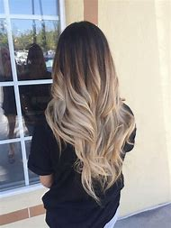Ombre Hairstyles Long Hair