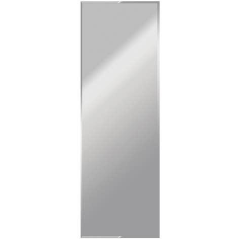 Interior: Mesmerizing Frameless Full Length Mirror For