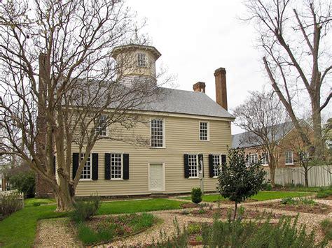 Cupola House by Cupola House Gardens In Bloom Edenton Carolina