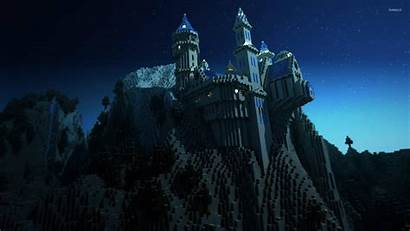Minecraft Pro Wallpapers Cave