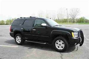 Find Used 2007 Chevy Tahoe Z71 Offroad Package In Commerce