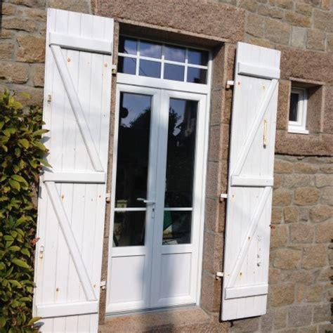 porte de garage sectionnelle avec cremone porte fenetre pvc porte d entr 233 e blind 233 e a