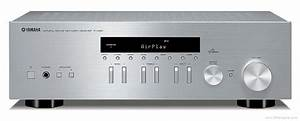 Yamaha R-n301 - Manual - Stereo Network Receiver