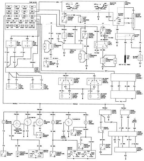 Mercury Racing Ecm Wiring Diagram